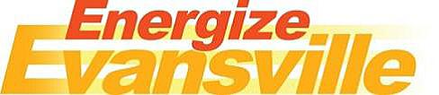 Energize Evansville logo