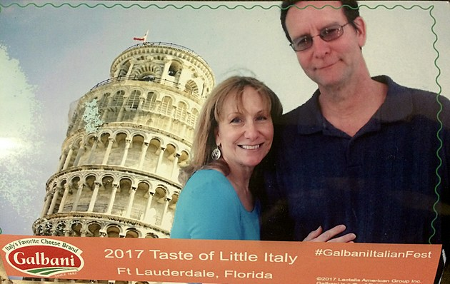Taste of Italy credit by Deb Turner