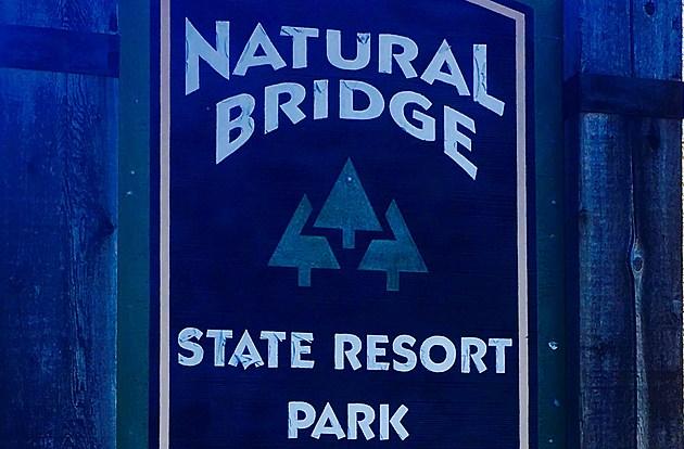 Natural Bridge 5