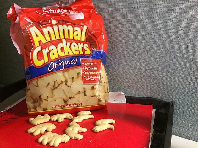 Animal Crackers; credit by Deb Turner