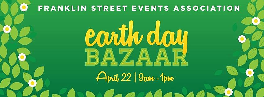 earth day bazaar