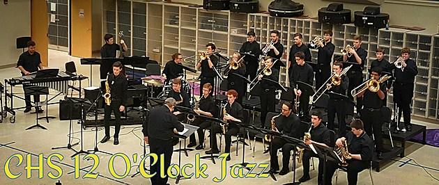 Castle Jazz Band courtesy of Facebook