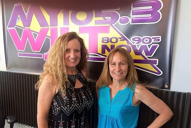 Tammy - Evansville River City Bop Club; Townsquare Media