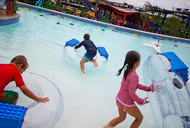 Legoland Malaysia Unveils Brand New Water Park
